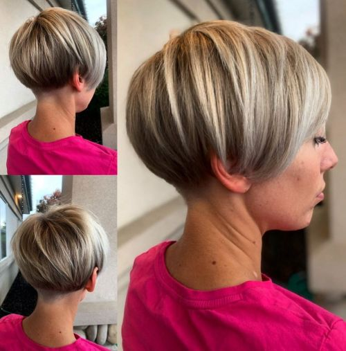 16/3/2019· if you want to try something new, and getting boring your ordinary hairstyle, check these great bob cuts and make a decision. 20 Undercut Bob Hairstyles You Would Like To Copy In 2021