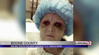 Since he was regarded as a dead man and a ghost,. Boone Co Man Who Scalped Girlfriend Sentenced To 21 Years Youtube