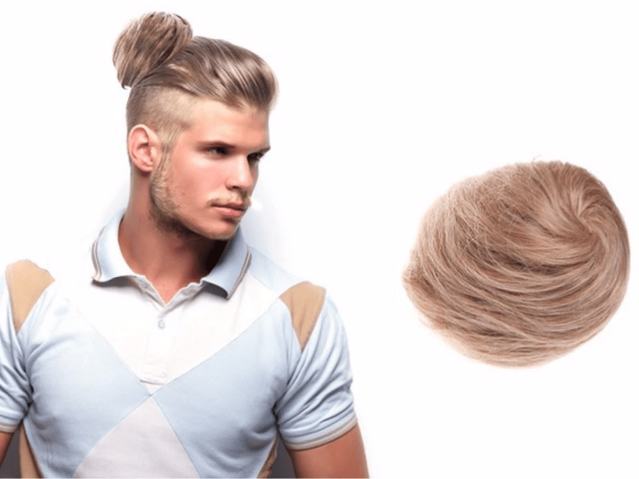 5/8/2021· for men with long hair, a man bun is a style that features a ponytail or bunch of hair, bundled together somewhere on the crown. You Can Now Buy These Clip On Man Buns