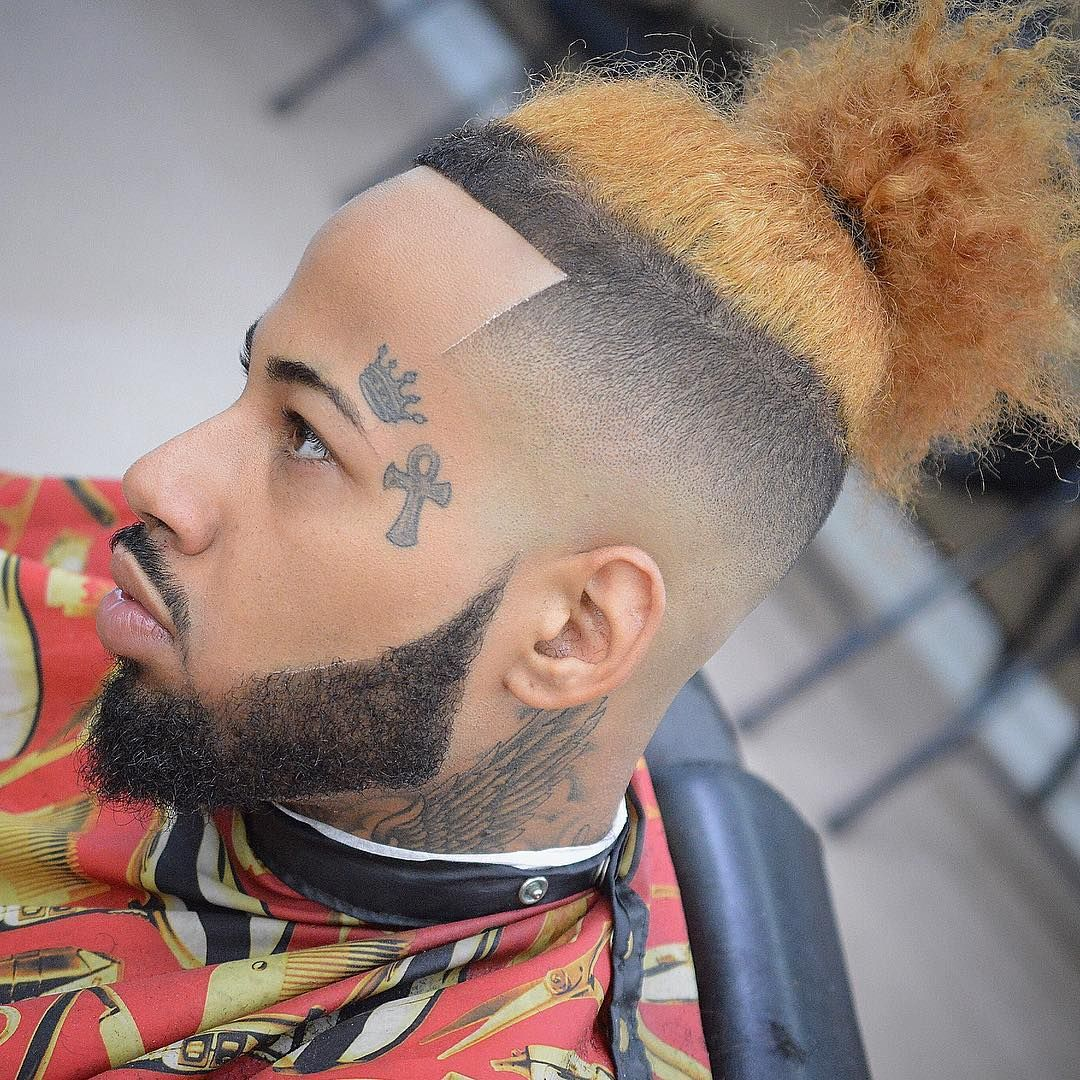 French man braid with corn rows Pin On Black Men Haircuts