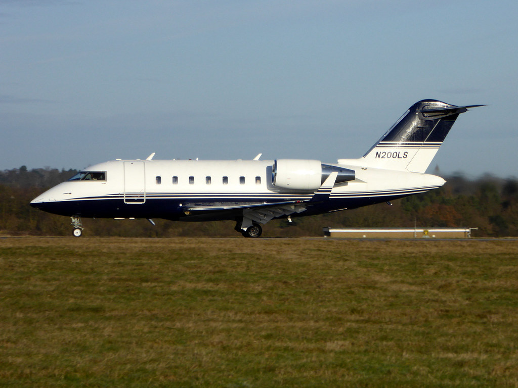 The registered agent on file for this company is eric t. N200ls Bombardier Cl605 Challenger Cn 5911 Vagrant Propert Flickr
