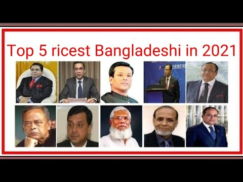 © 2021 mjh life sciences™ and pharmacy times. Top 5 Richest People In Bangladesh 2021 Richest Bangladeshi Billionaire Of 2021 Prince Musa Youtube
