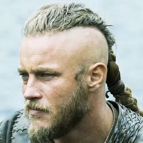 He looks awesome with natural blonde locks, an undercut, and a. 9 Modern Traditional Viking Hairstyles For Men And Women Styles At Life