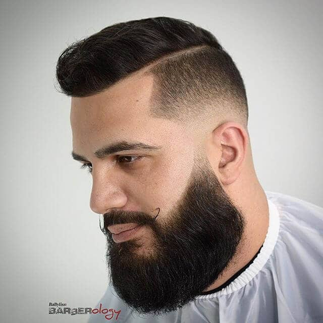 Styles that stay above the shoulders add dimension, class, and fun, and there are so many to choose from, whatever your age. 50 Trendy Undercut Hair Ideas For Men To Try Out