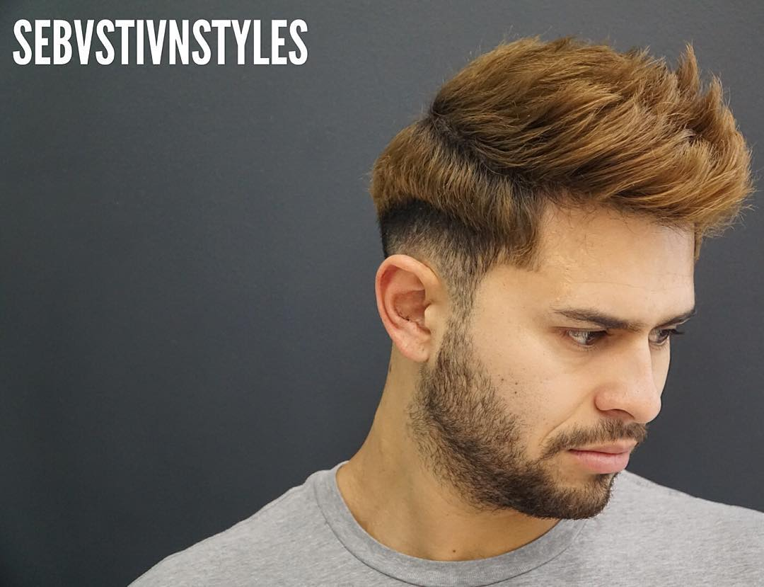 Getting a new men's haircut is an easy and inexpensive way to change up your look, but make sure to take the right steps to take the leap the right way. Best 60 Cool Hairstyles And Haircuts For Boys And Men Atoz Hairstyles