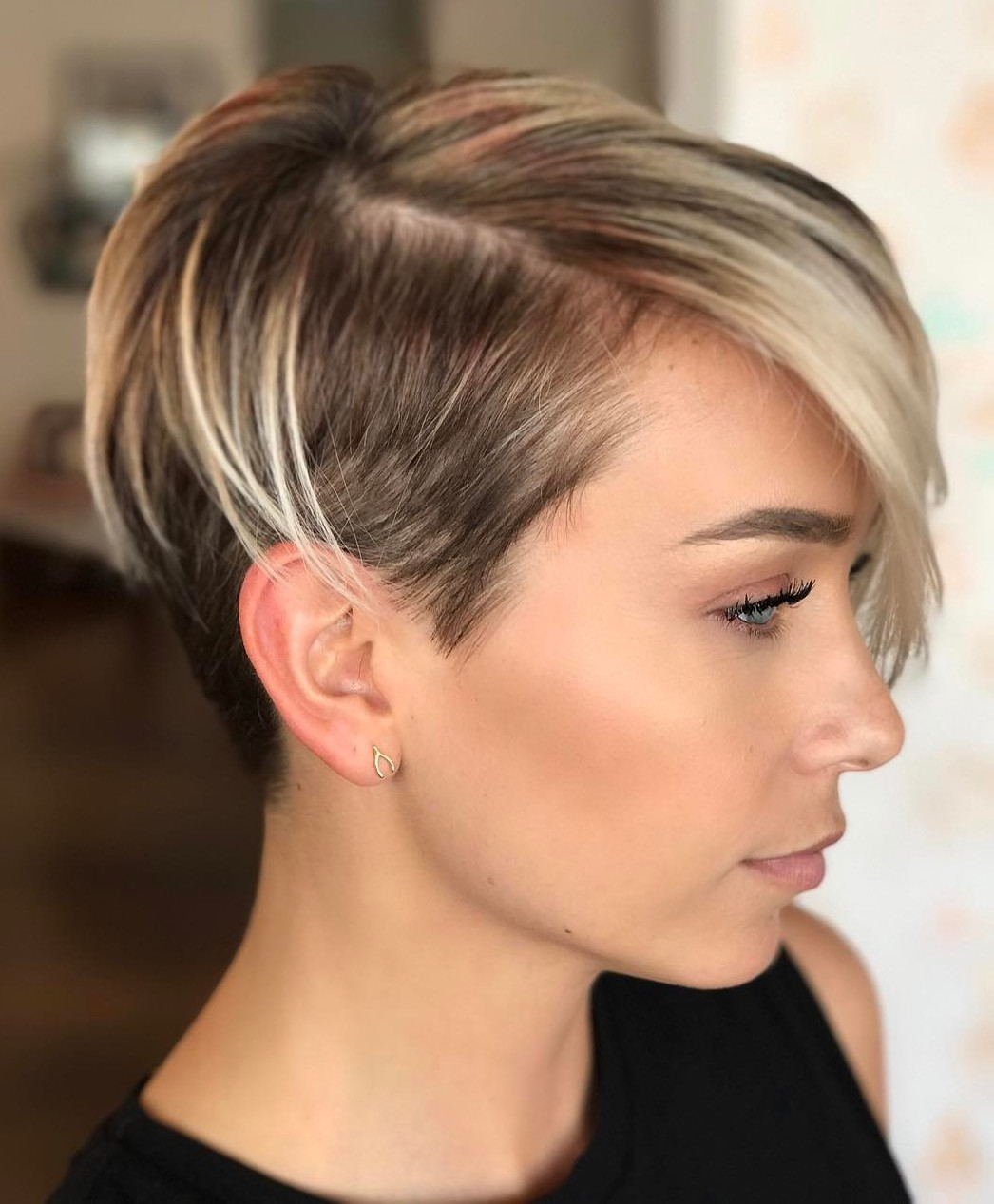 Katie holmes, is that you? 50 Best Trendy Short Hairstyles For Fine Hair Hair Adviser