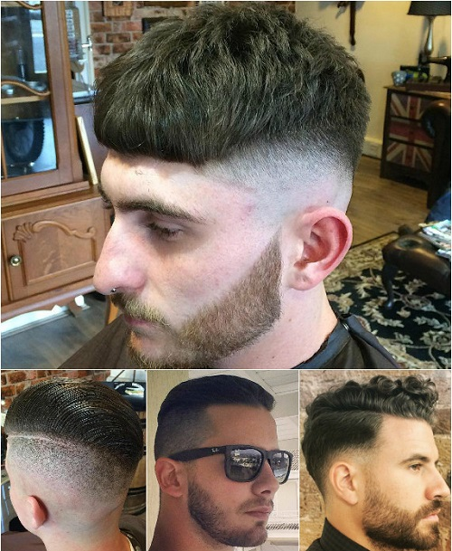 Celebrities are not immune to bad haircuts—especially given the pressure they feel to make an impression on the red carpet. 100 Cool Short Hairstyles And Haircuts For Boys And Men