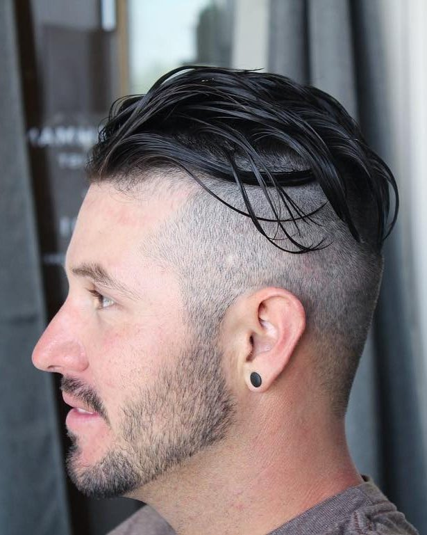 A collection of undercut hairstyles for short and pixie haircuts 2021. 25 Trending Undercut Hairstyle For Men In 2021 Hairdo Hairstyle
