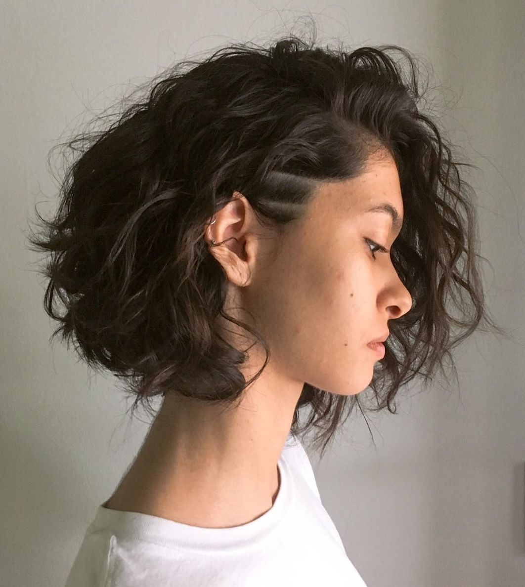 Once a woman reaches her 50s, she tends to know who she is. 50 Badass Undercut Bob Ideas You Can T Say No To Hair Adviser