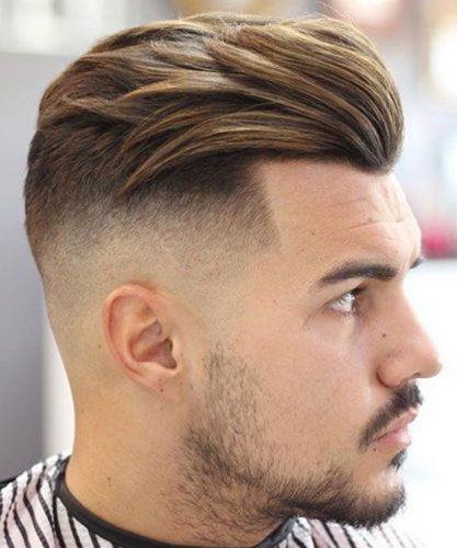 This archetypal hairstyle for men is … Best Men S Hairstyles For 2021 With 5 Celebrities For Inspiration Dapper Confidential