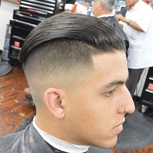Some of these hairstyles may be a little bit over the top (like the mohawk), but men accept accurate to be able of affairs them off. 140 Undercut Hairstyles For Men Ideas Undercut Hairstyles Mens Hairstyles Undercut Haircuts For Men