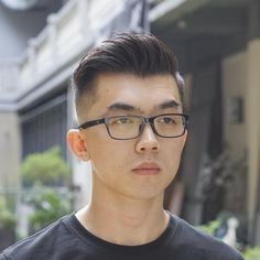 To damage something or to make it fail: Undercut Hairstyle In Chinese Nice