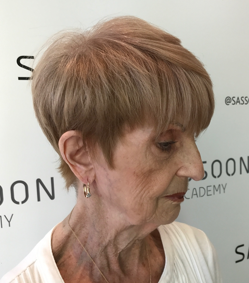 All beauty, all the time—for everyone. 60 Hottest Hairstyles And Haircuts For Women Over 60 To Sport In 2021