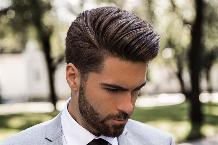 Getting ready just got easier. 13 Best Pomades For Men To Style The Top Men S Hairstyles 2021 Guide Pomade Hairstyle Men Thin Hair Men Hair Pomade Men