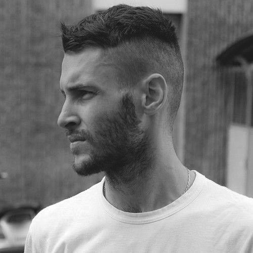 See more ideas about undercut hairstyles, shaved hair designs, shaved hair. Top 47 Best Short Haircut Ideas For Men Frame Your Jawline Mens Hairstyles Undercut Short Hair Undercut Undercut Hairstyles
