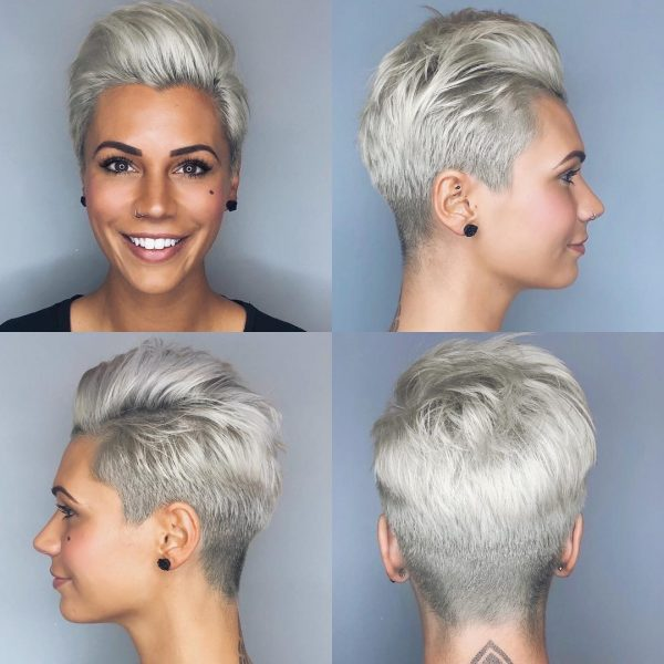 Spring into jill martin's birthday bonus with beauty and fashion up to 82% off sections show more follow today gabrielle uni. 100 Short Hairstyles For Fine Hair Best Short Haircuts For Fine Hair 2021