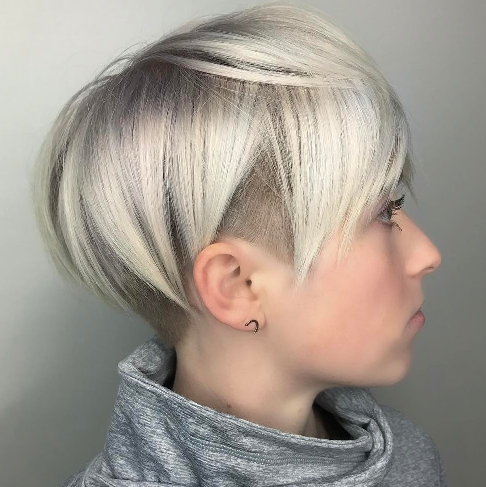 See more ideas about short natural hair styles, natural hair cuts, natural hair styles. 45 Short Hairstyles For Fine Hair Worth Trying In 2021