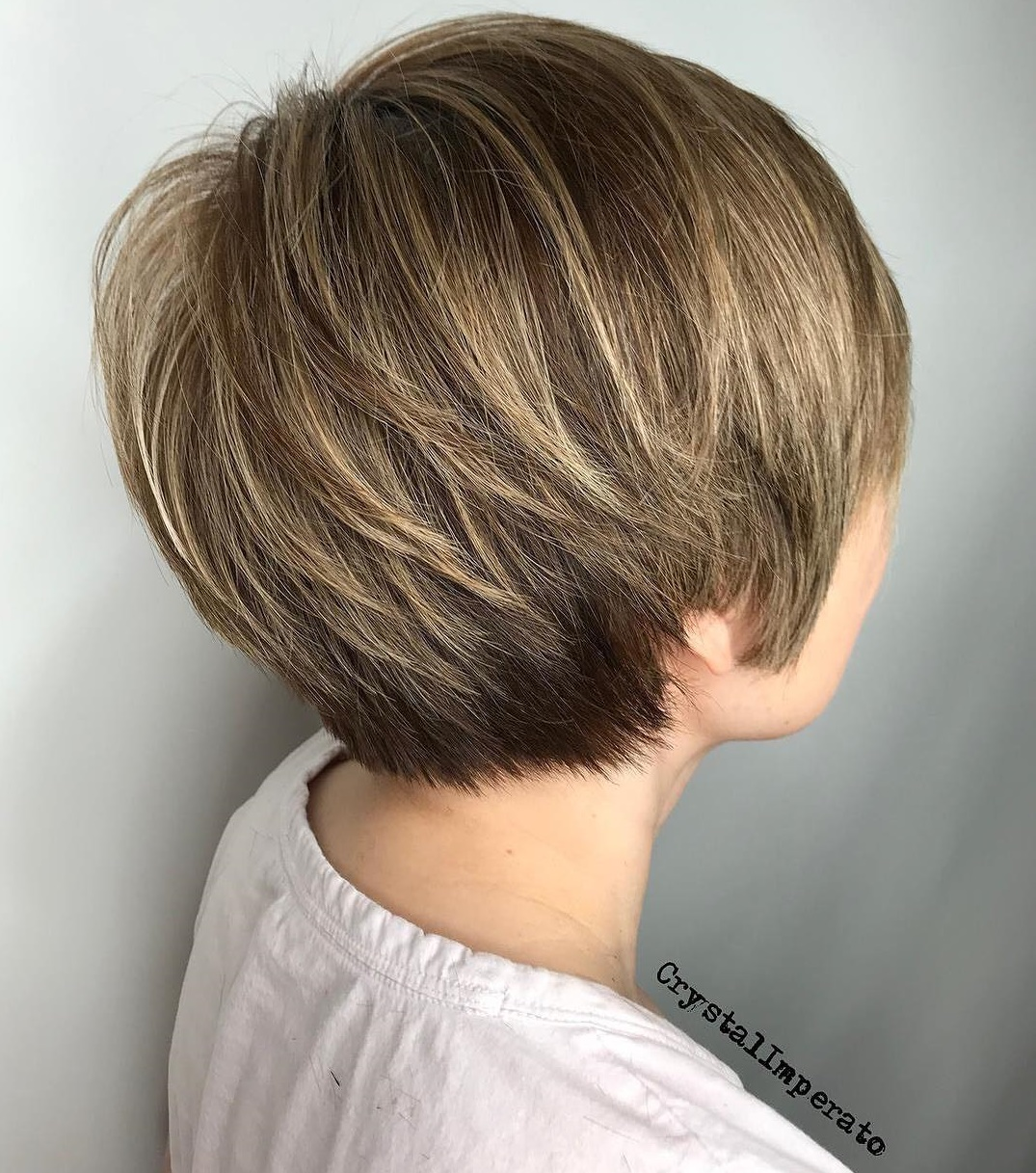 The super short, cropped pixie. 50 Hottest Pixie Cut Hairstyles To Spice Up Your Looks For 2021