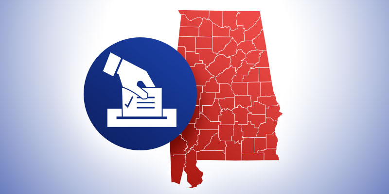 2020 upcoming election sample ballots general election sample ballot 2020. View Your County S Sample Ballot For Alabama S March 3 Primary Election Yellowhammer News