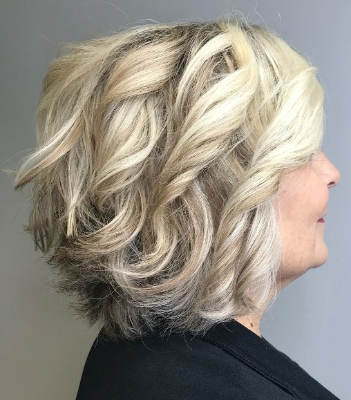 In the past, i've either had to budget for expensive alterations or simply accept the bunched, excess fabric at my ankle — but since the rise of the internet, the best j. 20 Beautiful Bob Hairstyles For Women Over 60 Hairdo Hairstyle