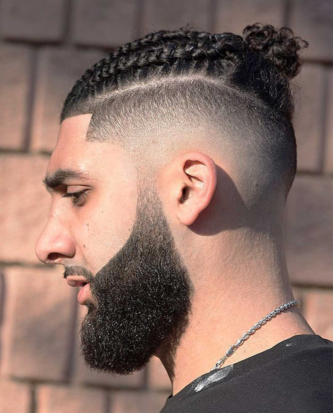 27/8/2021· the man bun haircut comes in many variations, including the man bun fade, man bun undercut or with shaved sides. 15 Best Man Bun Undercut Hairstyles Men S Hairstyle Tips