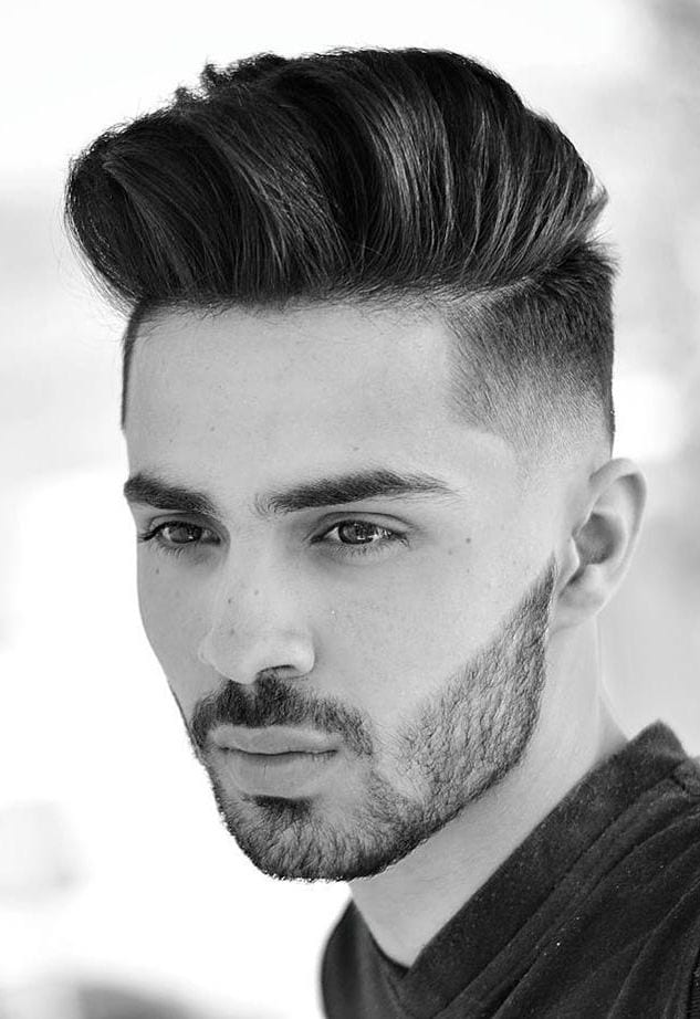 @alexbrownhair as the saying goes, what goes. 50 Stylish Undercut Hairstyle Variations To Copy In 2021 A Complete Guide