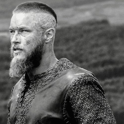 In fact, quite a few have pretty short locks. 50 Viking Hairstyles To Channel That Inner Warrior Video Men Hairstyles World