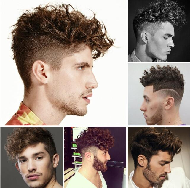 See more ideas about hairstyle, curly undercut, curly hair styles. 30 Stylish Curly Undercut Hairstyles For Men