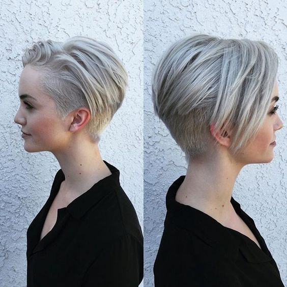 To revisit this article, select my account, thenview saved stories the favorite haircut of preppy girls and flappers, bobs done right are a. Awesome Undercut Hairstyles For Girls