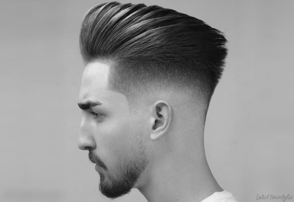 30/7/2021· the 11 new short haircuts for men to look very hot in 11 and   mens haircut short pompadour. 58 Dapper Pompadour Hairstyle For Men Her Gazette
