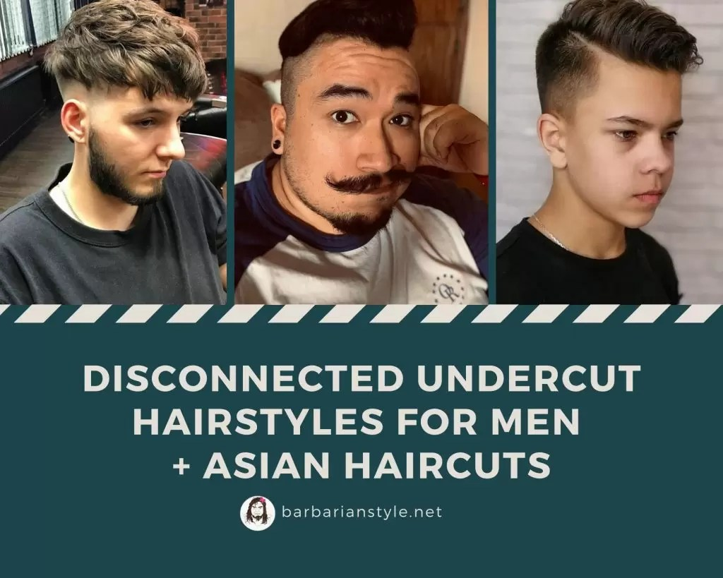 Plus, the subpar economic growth drumbeat, and a warning call on equity valuations. 35 Disconnected Undercut Hairstyles For Men And Asian Haircuts