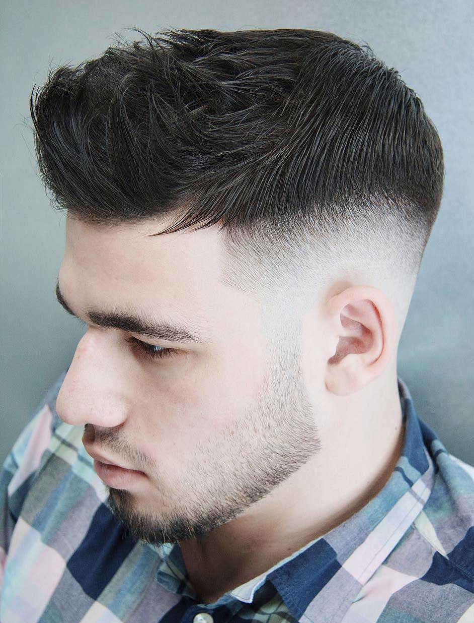 What is the best haircut for guys? 50 Stylish Undercut Hairstyle Variations To Copy In 2021 A Complete Guide