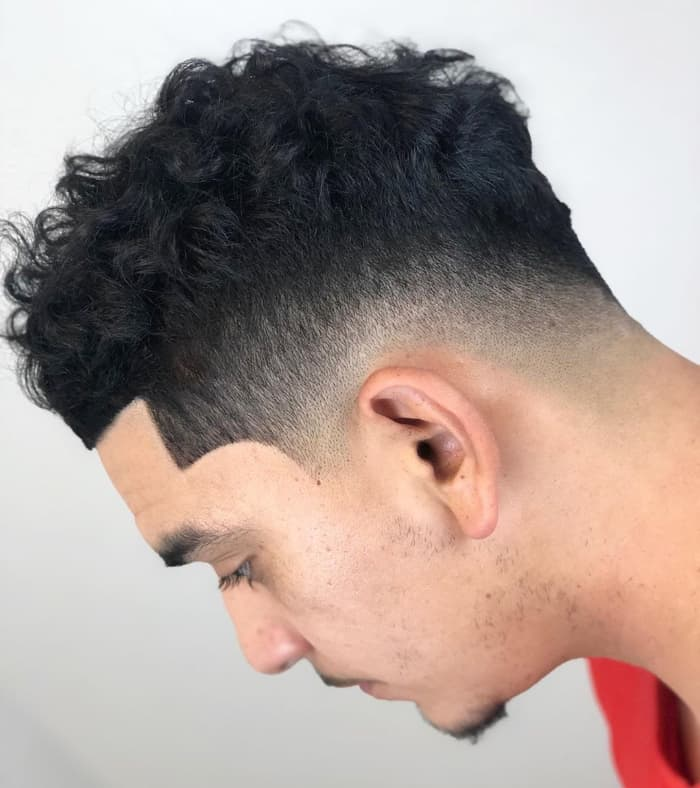 16/1/2016· make sure to get any stray hairs that may be sticking out the sides or bottom. 53 Stylish Curly Hairstyles Haircuts For Men In 2021 Hairstyle On Point