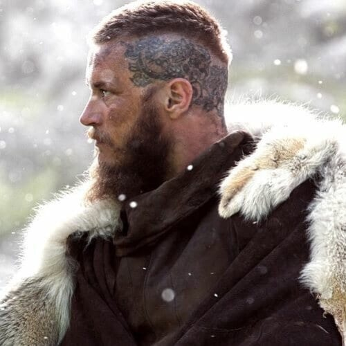 The viking undercut sets with a wide range of trims and styles and is a piece of the short sides, long best hairdo pattern of ongoing years. 50 Viking Hairstyles To Channel That Inner Warrior Video Men Hairstyles World