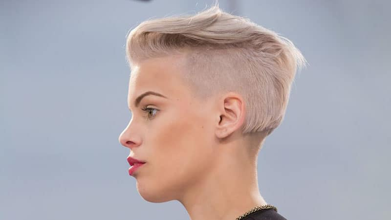 Amazing short edgy hairstyles for women · 1. 25 Cool Undercut Hairstyles For Women In 2021 The Trend Spotter