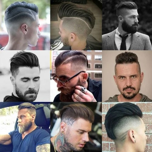 @alexbrownhair as the saying goes, what goes. 59 Best Undercut Hairstyles For Men 2021 Styles Guide
