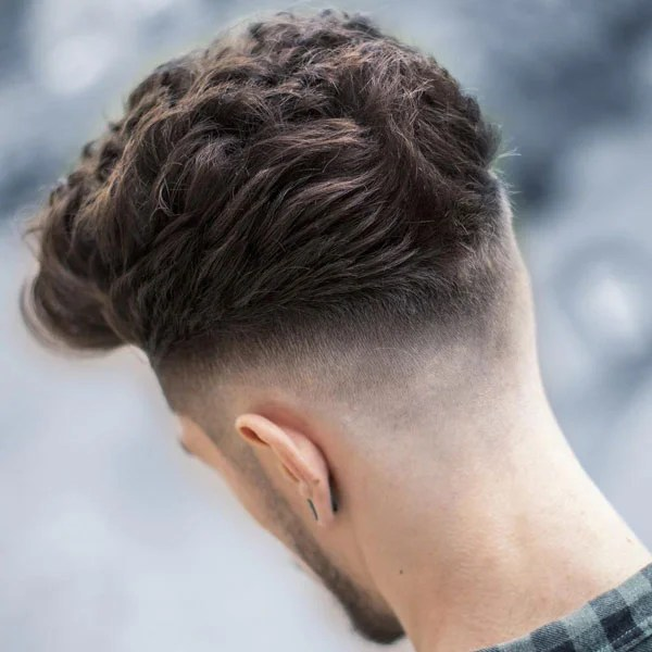 For this haircut on actor christian higgins, i took the hair aggressively high up the sides and back (shaved to the part on the sides and as high. 125 Best Haircuts For Men In 2021 Ultimate Guide