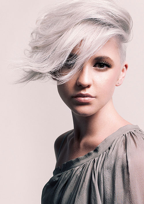 Undercut women hair styles are super daring, and that is why not every babe. 24 Edgy And Out Of The Box Short Haircuts For Women Styles Weekly
