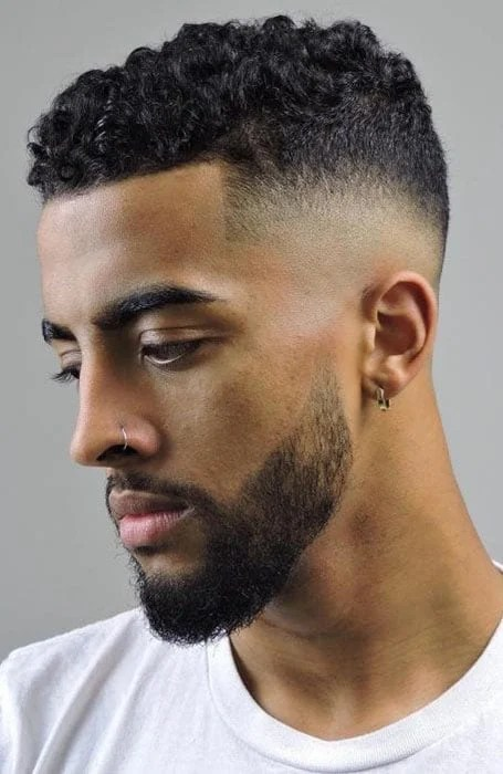 3 medium length curly hair; 33 Sexy Curly Hairstyles Haircuts For Men In 2021 The Trend Spotter
