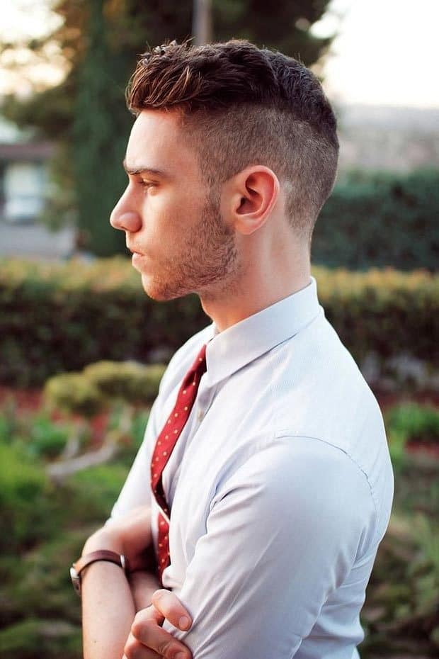 Getting a new men's haircut is an easy and inexpensive way to change up your look, but make sure to take the right steps to take the leap the right way. 33 Best Short Undercut Hairstyles For Men 2021 Trends