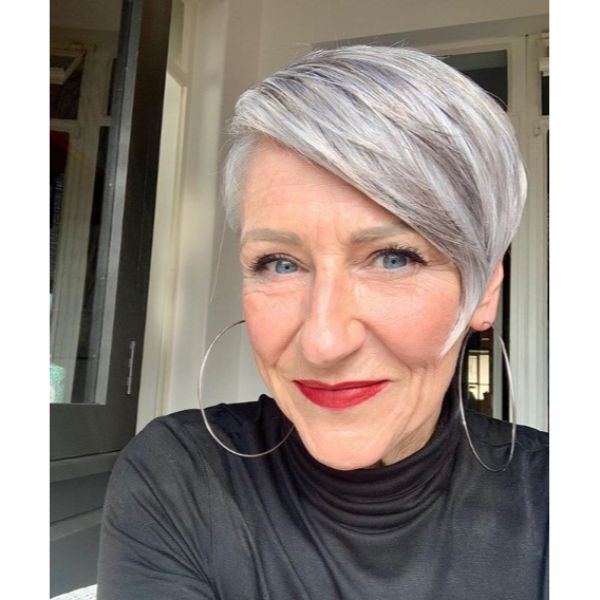 Here's why they're fashion musts for your height. 100 Hairstyles For Women Over 60 Hairstyle Secrets Hairstyle Secrets