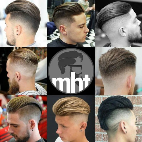 Here are 4 of the worst hairstyles from the 1980s. 21 Best Slicked Back Undercut Hairstyles 2021 Guide