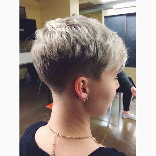 By admin nov 30 2019 0 comment 5475 views. 20 Stylish Very Short Hairstyles For Women Styles Weekly
