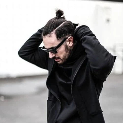 In the modern era, the samurai hairstyle has been transformed into top knot and man bun styles. 19 Samurai Hairstyles For Men Men S Hairstyles Today