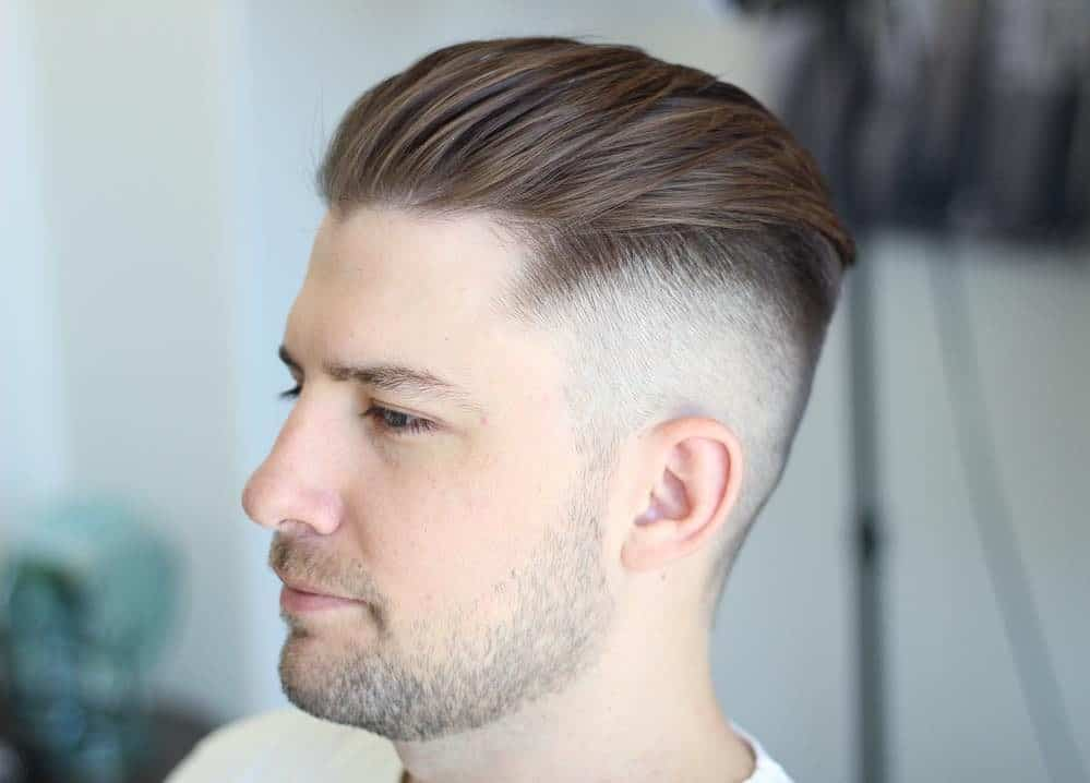 See these tips on how to get the haircut you want. 25 Trending Undercut Hairstyle For Men In 2021 Hairdo Hairstyle