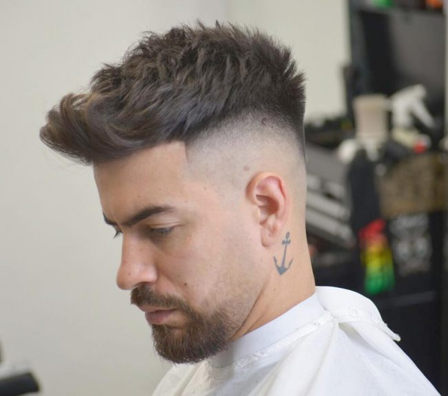 Erin huffstetler is a writer with experience writing about easy ways to save money at home. 80 Best Undercut Hairstyles For Men 2019 Styling Ideas