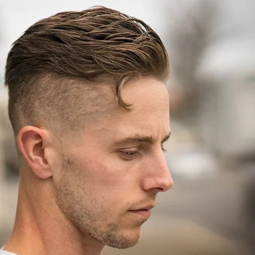 Mariâ kudaskina / eyeem / getty images if the question should i cut my hair short? regularly pops into your h. 50 Best Short Haircuts For Men 2021 Styles