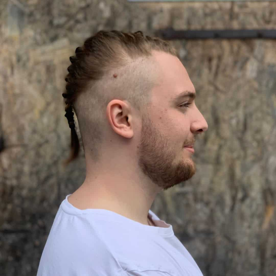Request an undercut and make sure to pay monthly visits to the. Top 30 Best Viking Hairstyle Ideas For Men 2021 Updated Tattooed Martha