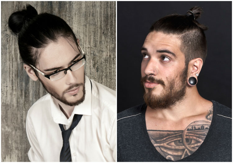 20/8/2019· 2.15 braided dreads + man bun + line up + beard; What Is A Man Bun How To Do Men S Top Knots For Your Face Shape