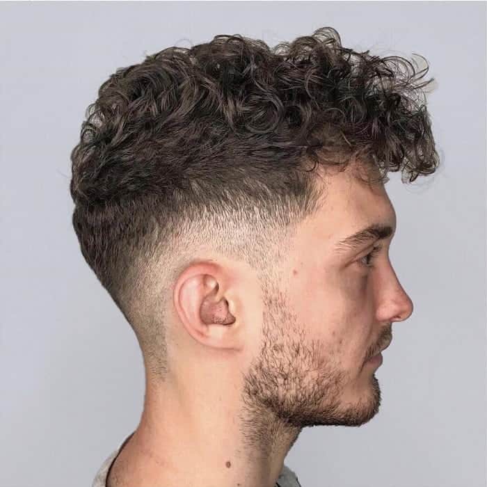 See more ideas about hairstyle, curly undercut, curly hair styles. How To Style Curly Undercut Like A Pro 11 Ideas Cool Men S Hair